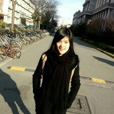 Profil Pengguna Tingyu