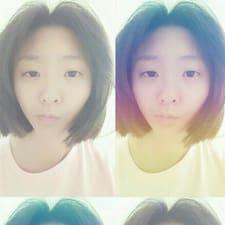 Profil korisnika Xie