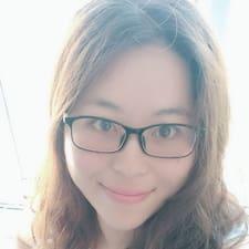 Nutzerprofil von 悠悠