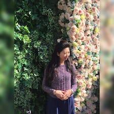 Profil utilisateur de Wangel