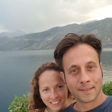 Anna & János User Profile
