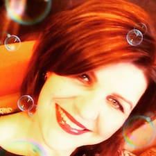 Юнона felhasználói profilja