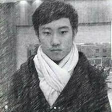 Henkilön 诗王爵 käyttäjäprofiili