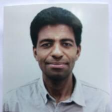 Rajesh Brukerprofil