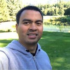 Ricko Profile ng User