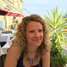 Beáta Katalin felhasználói profilja