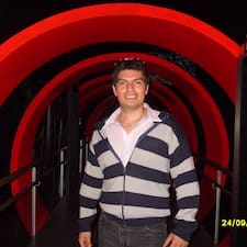 Jonatan Leonardo User Profile