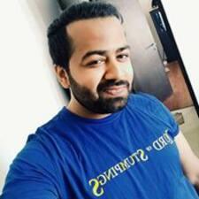 Prathmesh - Uživatelský profil