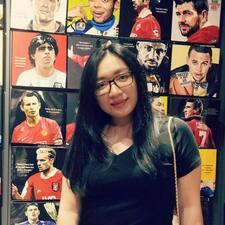 Ai Tingさんのプロフィール