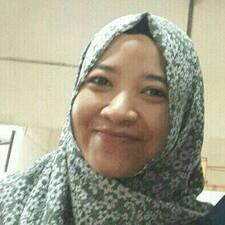 Profil korisnika Nur Latifaj Fajri
