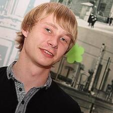 Иван User Profile