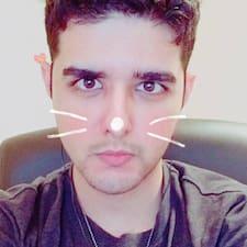 Profilo utente di Shiv