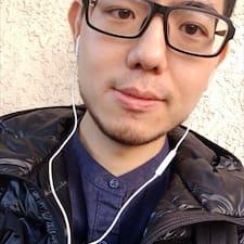 Profil Pengguna Liu