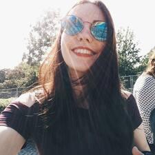 Profil Pengguna Iryna