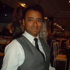 Профіль користувача Rafael
