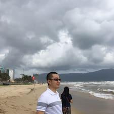 Mingyan - Uživatelský profil