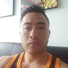 Profil Pengguna Nghia