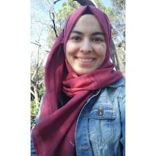 Profil utilisateur de Büşra