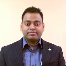 Bikash User Profile