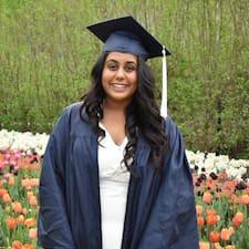 Profilo utente di Shivani