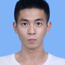 忠芮 - Uživatelský profil