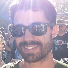 Scott User Profile