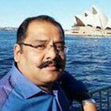 Profil korisnika Vaibhav
