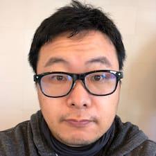 Hiryoyoshiさんのプロフィール
