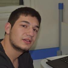 Ahmet Brugerprofil