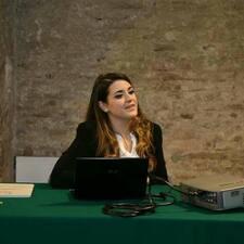 Maria Clara - Profil Użytkownika