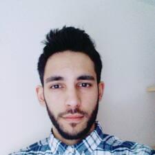 Användarprofil för Zaem