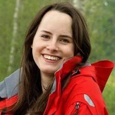 Profil Pengguna Zuzanna