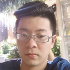 Yunzhe User Profile