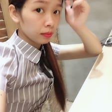 李芳雨 felhasználói profilja