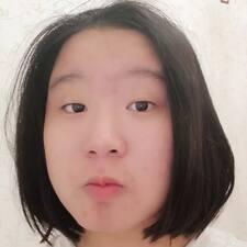 媛 - Uživatelský profil
