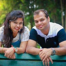 Akanksha User Profile