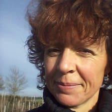 Meggi Brugerprofil