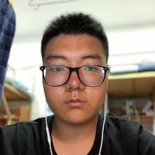 โพรไฟล์ผู้ใช้ 昱鑫