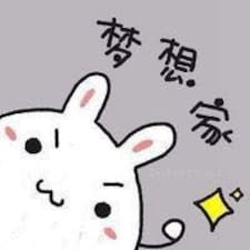 Nutzerprofil von 王一博