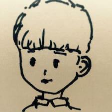 Perfil do utilizador de 成晨