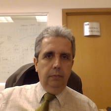 Carlos Rafael的用戶個人資料