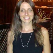 Profil utilisateur de Laura Gabriela