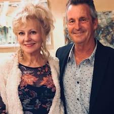 Profil Pengguna Paul & Lisa