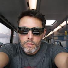 Profilo utente di Alfredo