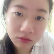 逸潇 - Uživatelský profil