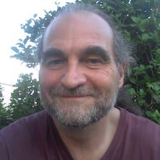Jean-Christian Brukerprofil