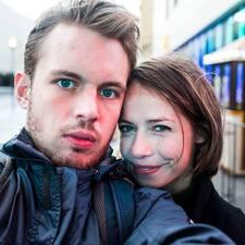 Henkilön Sofie And Olafur käyttäjäprofiili