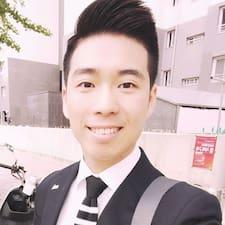 Profil utilisateur de 태용