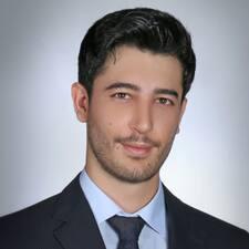 Jaad felhasználói profilja