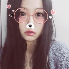 下午茶喵 felhasználói profilja